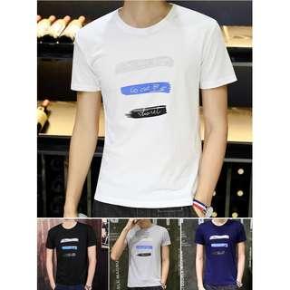 Men Printed Tees / T-Shirts / Tops / Clothes