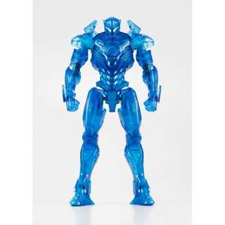PRE-ORDER : Bandai ** The Robot Spirits [Side JAEGER] - Gipsy Avenger Blueprint Clear Ver. (7net Japan Exclusive)