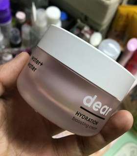 Banila Co. Dear Hydration Boosting Cream - 50ml