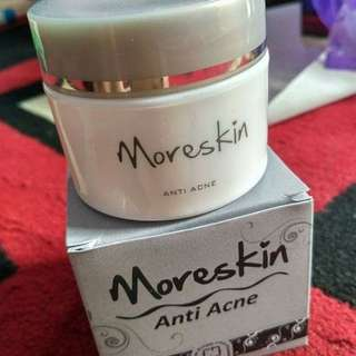 Moreskin Anti Acne Cream