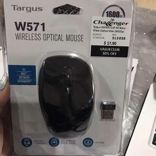 Targus Wireless Mouse