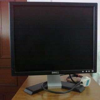 Monitor (Brand Dell)
