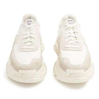 Balenciaga Triple S 2.0 All White