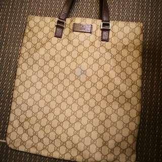 Gucci GG Canvas Bag(waterproof)