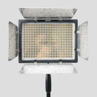 YN 600 Sewa/Rental Led Lighthing  Videography and Photography
