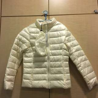 Ultra Light Down Winter Jacket
