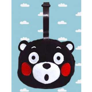 Adjustable Kumamon Earmuffs