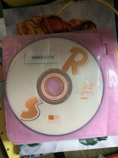Dora VCD 18隻