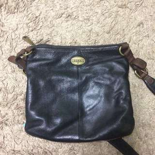 Fossil Coach Sling Bag