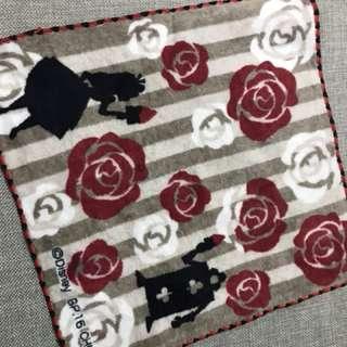 愛麗斯毛巾