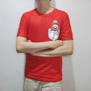CLO TP Red Mario