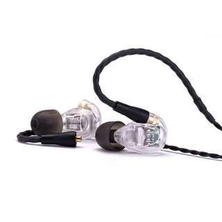 Westone UM Pro30 High Performance Triple Driver Universal Fit Earphones - Discontinued by Manufacturer