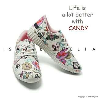 Sepatu candy