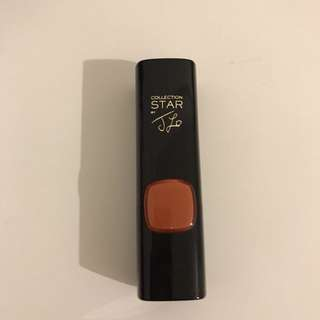 Loreal Paris collection star lipstick in CSR1 Pure Fire