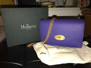 Mulberry Darley chain bag