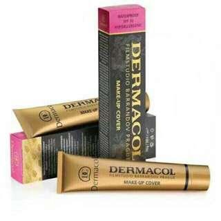 Dermacol Make Up Cover Waterproof