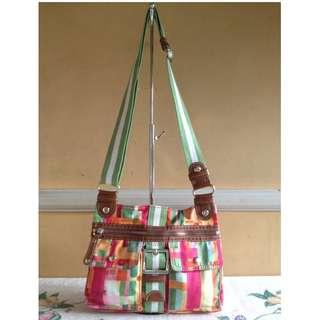 TYLER RODAN Brand Sling or Shoulder Bag