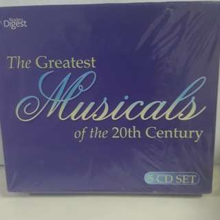 5Cd English musicals seal copy