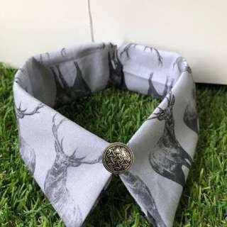 Dear grey smart collar