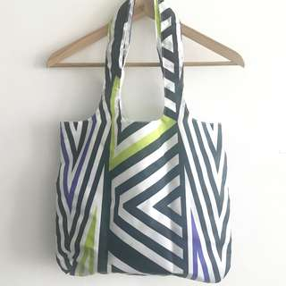【MCM x TOBIAS REHBERGER】LIMITED EDITION 限量版 Totebag 袋