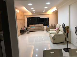5 mins to punggol mrt, Clean Environment, 2 Rooms for rent