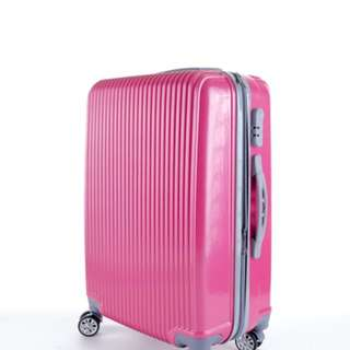 61009 - Pink Straight Line Series (24in)