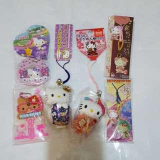 Hello Kitty精品(每個)