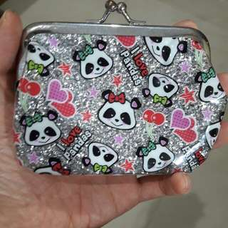 Dompet koin Claire's