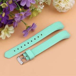 Fitbit Alta HR Teal Band