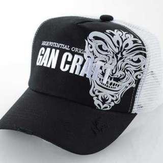 gan craft cap
