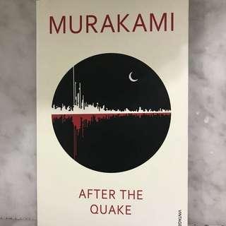 Murakami- After the Quake