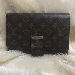 Dompet HPO Louis Vuitton