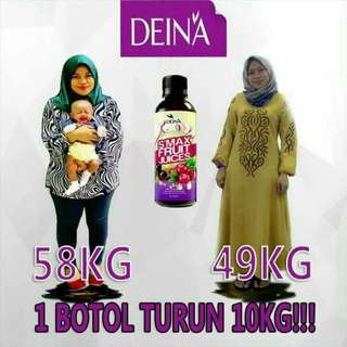 Authentic Jus Deina