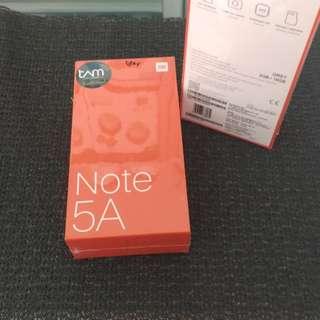 Xiaomi Redmi Note 5A Dp15% 200/Bln*