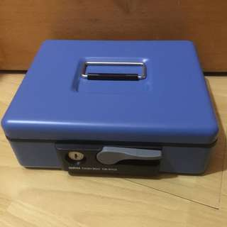 錢箱 Cash Box