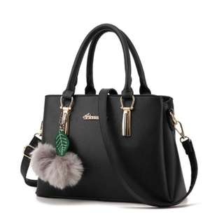 Elegant Women Tote Bag Hand,  One Shoulder Bag