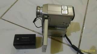 Digital Video Camera panasonic