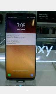 Samsung s8 plus bisa kredit
