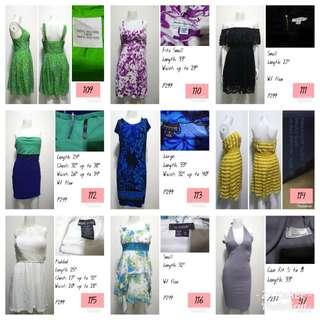 Dress 👑👑👑
