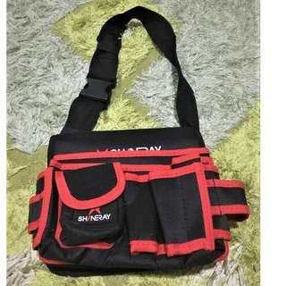 Tools pouch