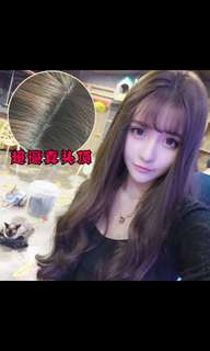 *PO Wavy lolita ladies wig * waiting time 12 days after payment is made *pm if int