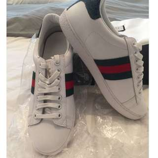 Not available- Gucci shoes
