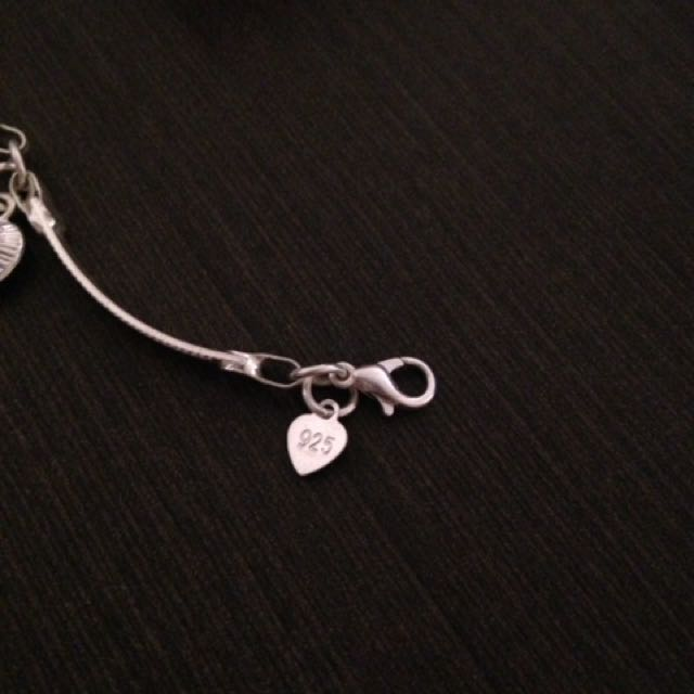 925 silver bracelet price reduced bargain already see all new my listings