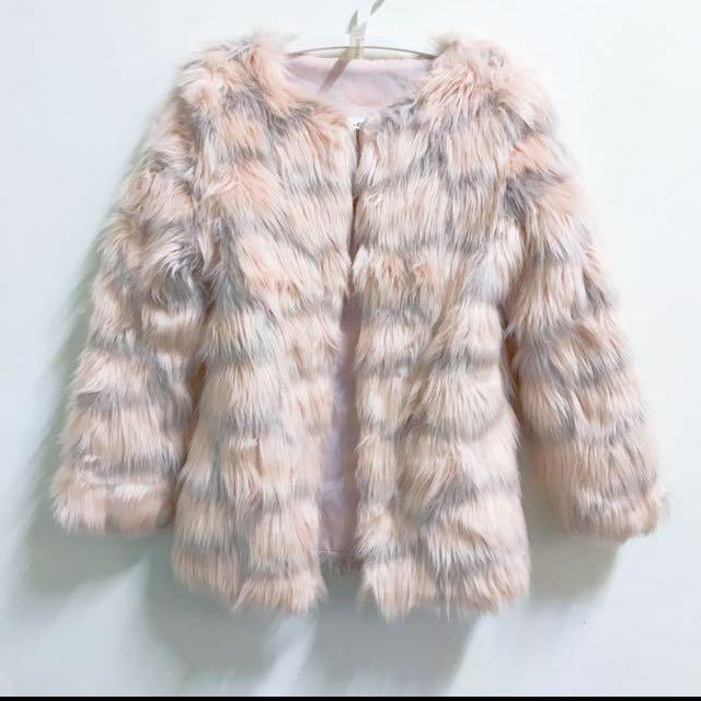 正韓大衣外套
