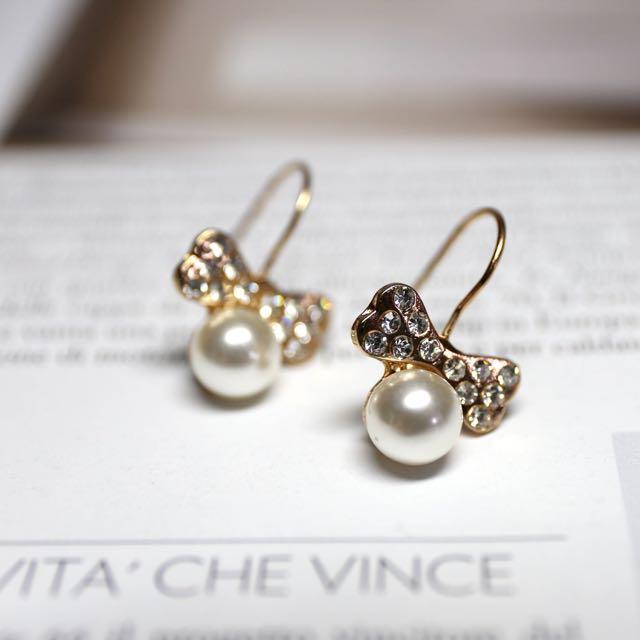 全新歐美系 韓系 耳環earring