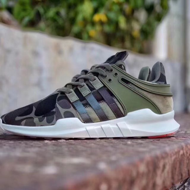 timeless design 80c4d 2f243 Adidas EQT Support ADV. Latest 2018 model! All Sizes ...