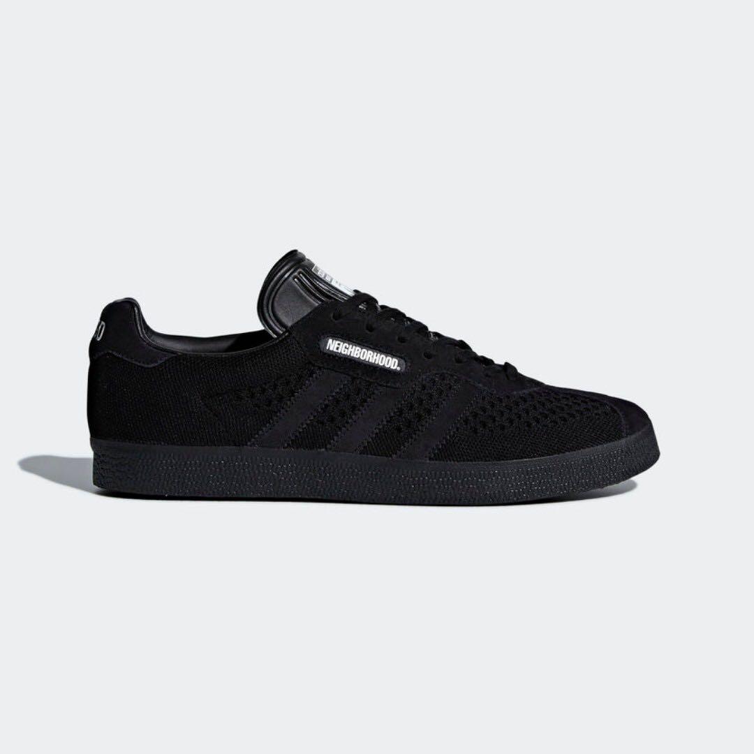 Adidas Neighborhood Gazelle Super Shoes