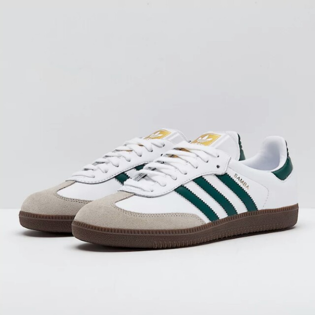 buy online 6a2cc cd6e7 Adidas Originals Samba OG, Men s Fashion, Footwear, Sneakers on ...