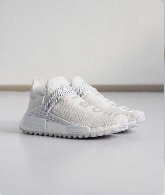 "reputable site 9beb0 46b87 Adidas PW Human race Holi NMD BC ""Cream"" 9.5碼可小議, 男裝, 男裝鞋喺 ..."