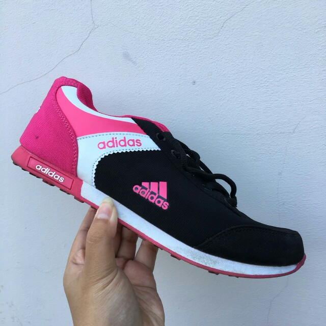 Adidas running shoes look a like